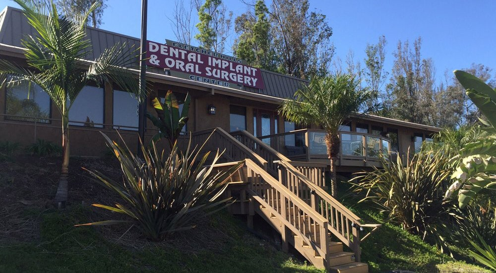 Fletcher Hills Dental Implants & Oral Surgery of El Cajon, CA